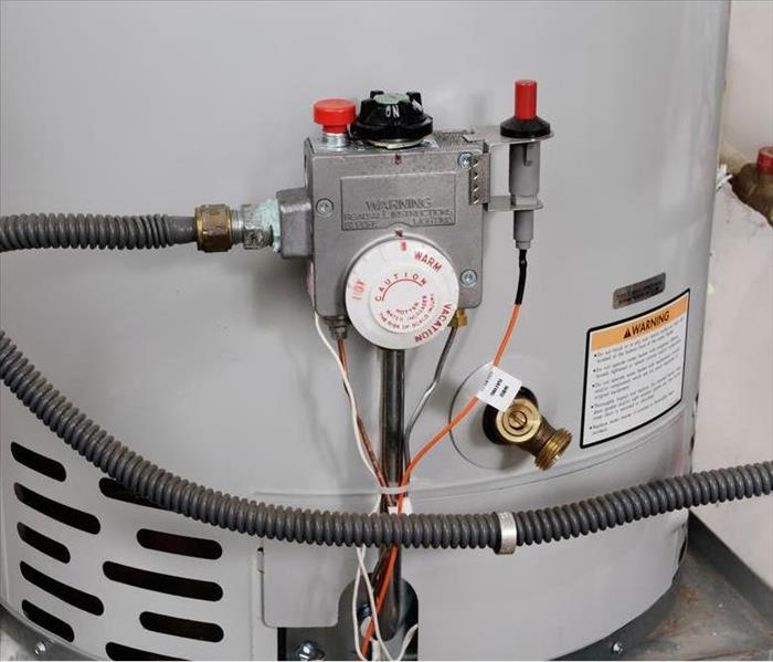 Water Damage Why Your Water Heater May Be Creaking and Groaning