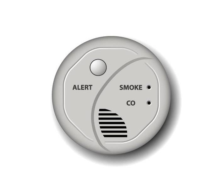 Fire Damage How To Find the Right Smoke Detector for Your Home