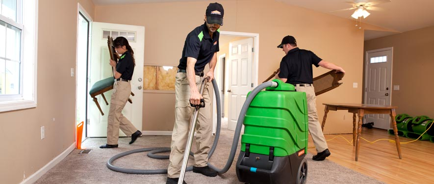 Salt Lake City, UT cleaning services