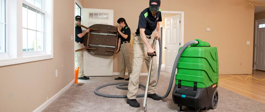 Salt Lake City, UT residential restoration cleaning